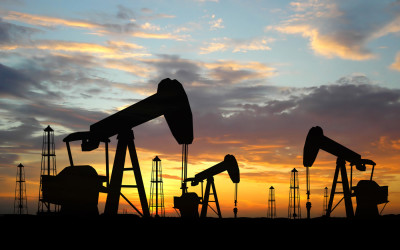 Types of Oil & Gas Investments in South Texas