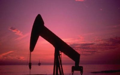 OIL EXECUTIVES: ENERGY FUTURE IS BRIGHT