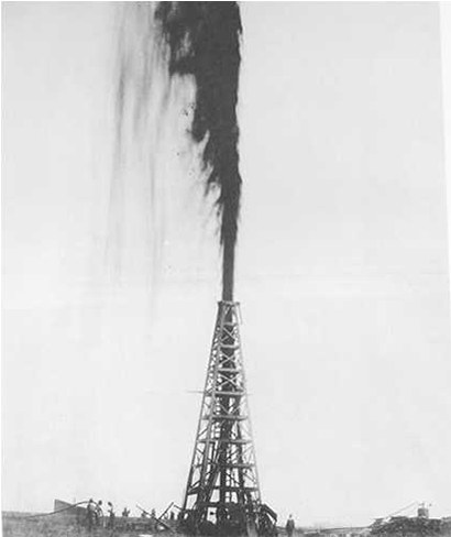 Spindletop: Where It All Began
