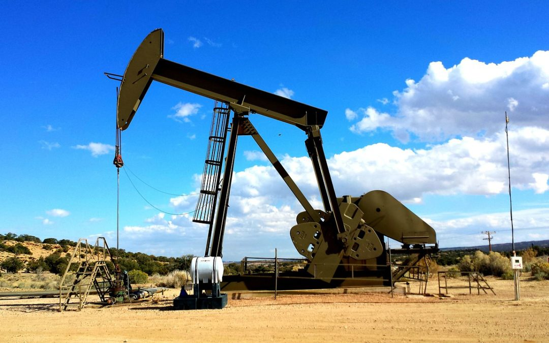 Another Oil Boom in 2017?
