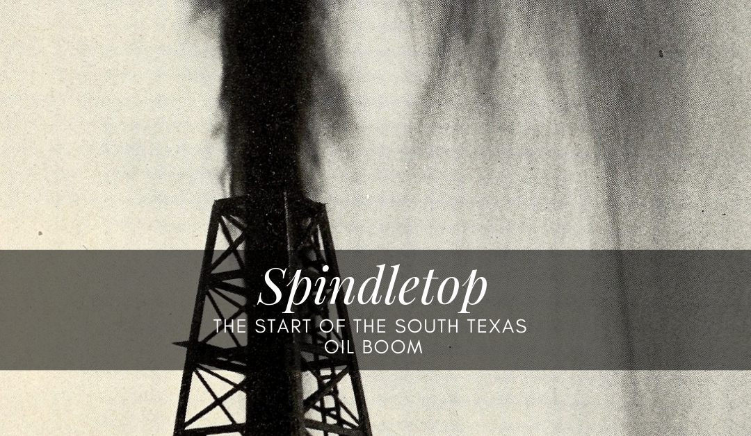 Spindletop Celebration: America's Roots in Oil